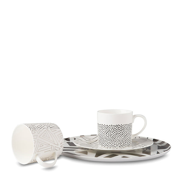 Pois Coffee Cup Set - Coveted Gifts - 2