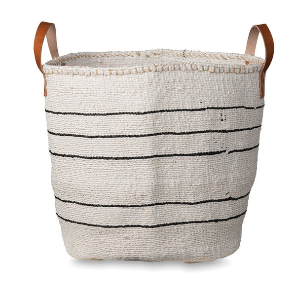 Kiondo Bag with Stripes - Coveted Gifts - 1