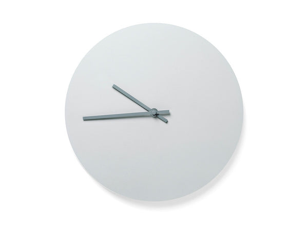 Norm Wall Steel Clock by NORM Architects - Coveted Gifts - 2