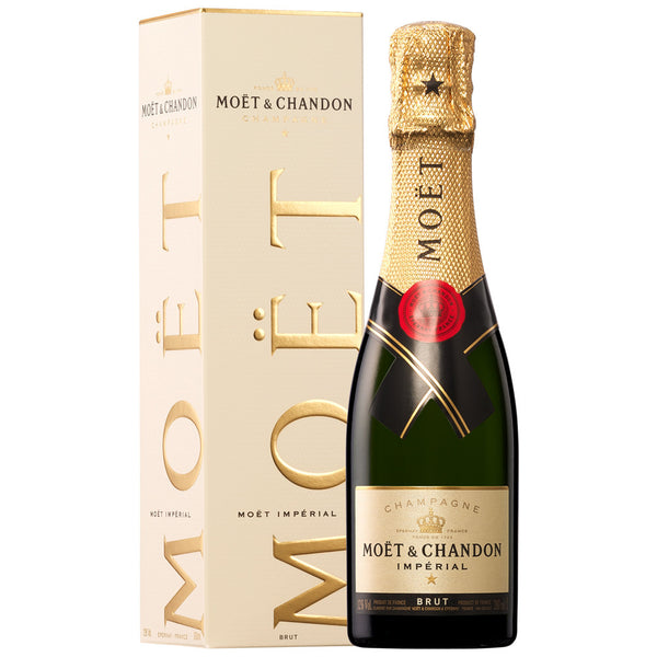 Champagne Imperial Brut Piccolo, 200ml