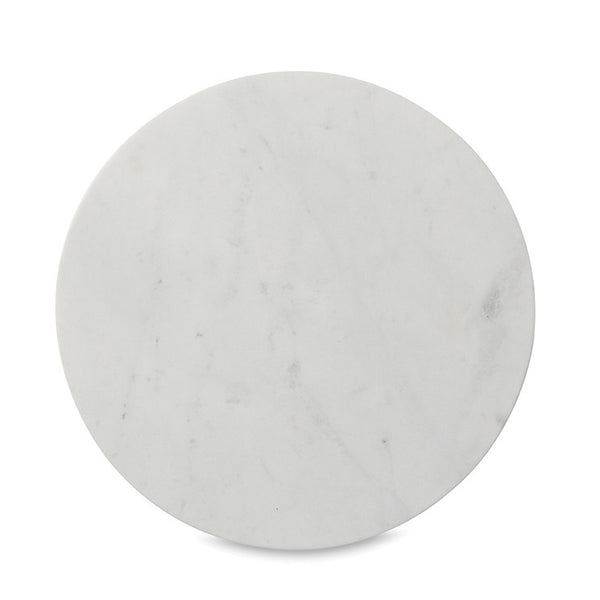 Marble Round Serving Board - Coveted Gifts - 1
