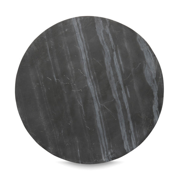 Slate Round Serving Board - Coveted Gifts - 1