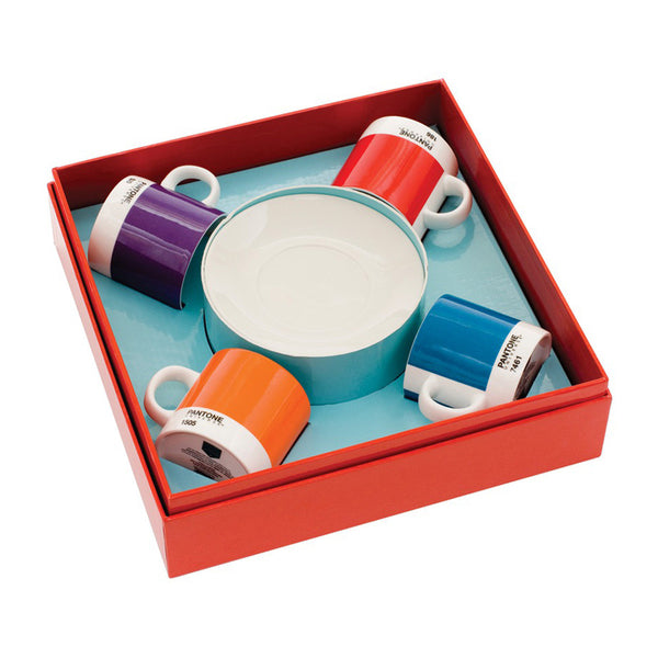 Espresso Cup Gift Set - Coveted Gifts - 2
