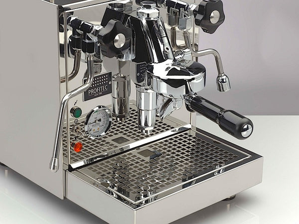 Espresso 500 Coffee Machine - Coveted Gifts - 3