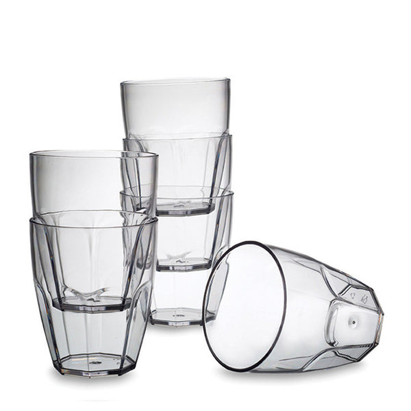 Quattrogradi Tumbler Set - Coveted Gifts - 1