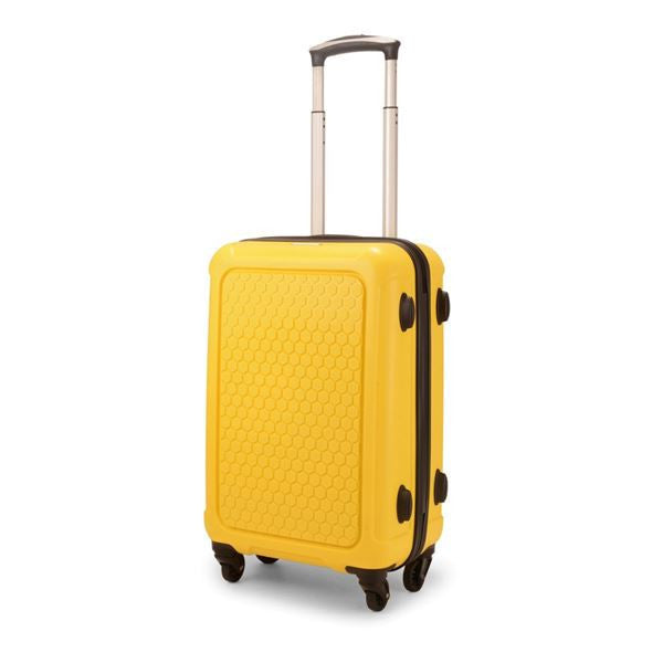 Rome Roller Luggage, Cabin Carry-On - Coveted Gifts - 1