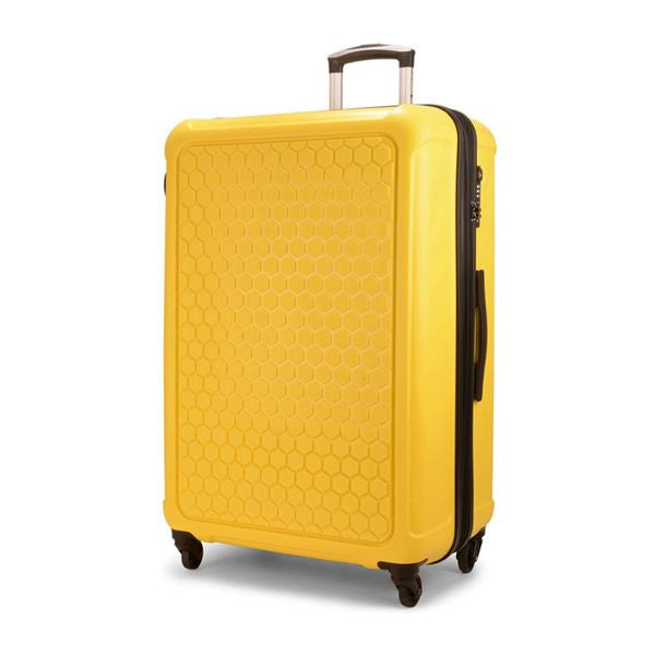 Rome Roller Luggage, Medium - Coveted Gifts - 1