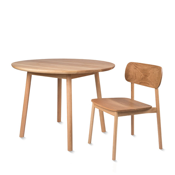 Radial Dining Chair Set - Coveted Gifts - 3
