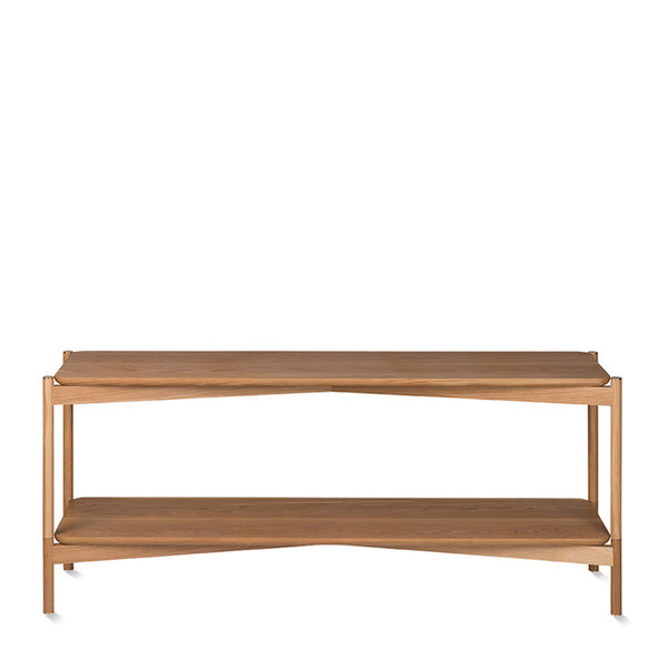 Radial Low Large Shelving - Coveted Gifts - 1