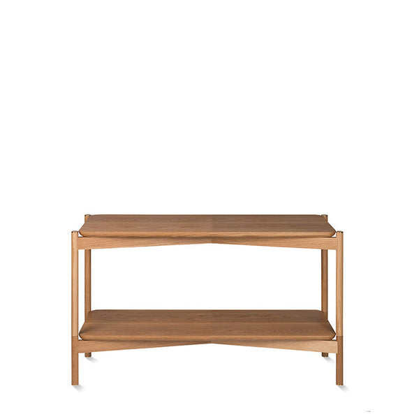 Radial Low Small Shelving - Coveted Gifts - 1