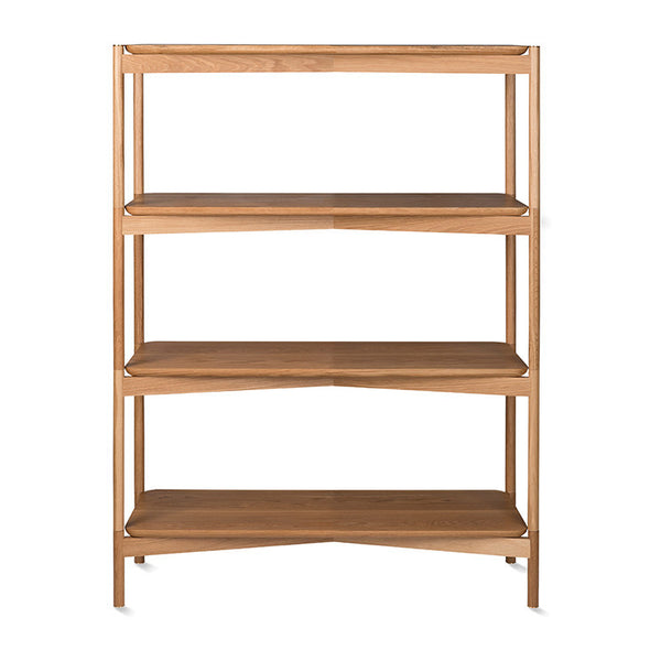 Radial High Small Shelving - Coveted Gifts - 1