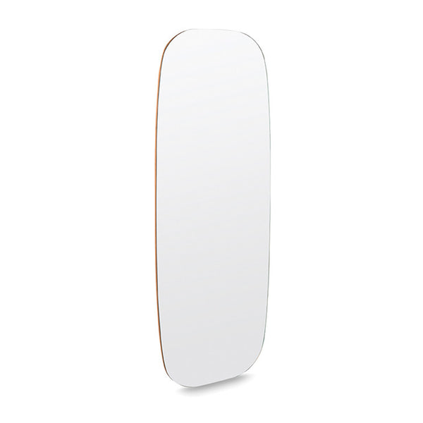 Oval Full Length Floor Mirror - Coveted Gifts - 1