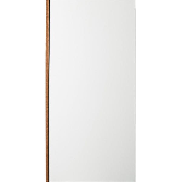Oval Full Length Floor Mirror - Coveted Gifts - 3