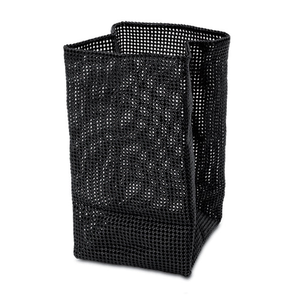 Plastic Weave Laundry Basket - Coveted Gifts - 1