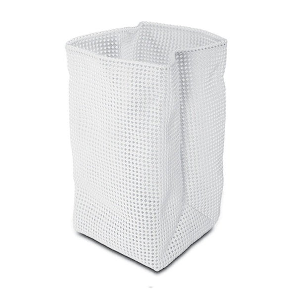 Plastic Weave Laundry Basket - Coveted Gifts - 2