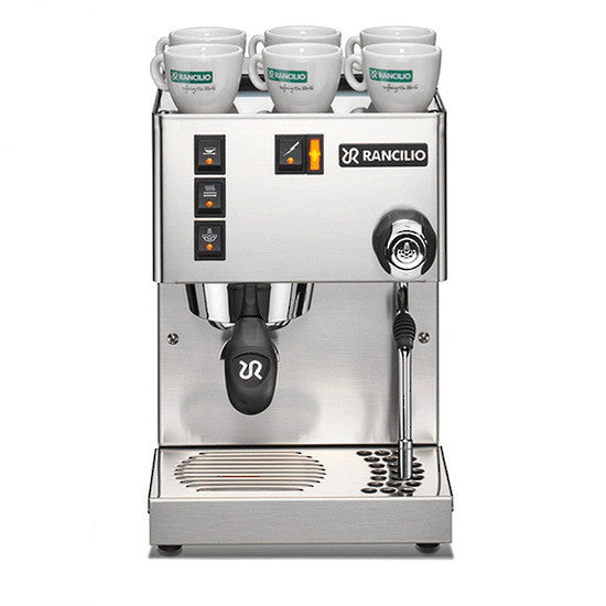 Silvia v4 Espresso Machine - Coveted Gifts - 1