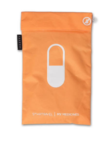 Smartravel - My Medicines - Coveted Gifts