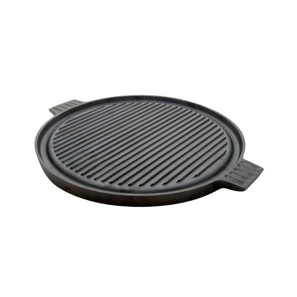Grill Plate - Reversible Cast Iron - Coveted Gifts - 1