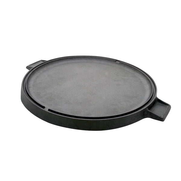 Grill Plate - Reversible Cast Iron - Coveted Gifts - 2