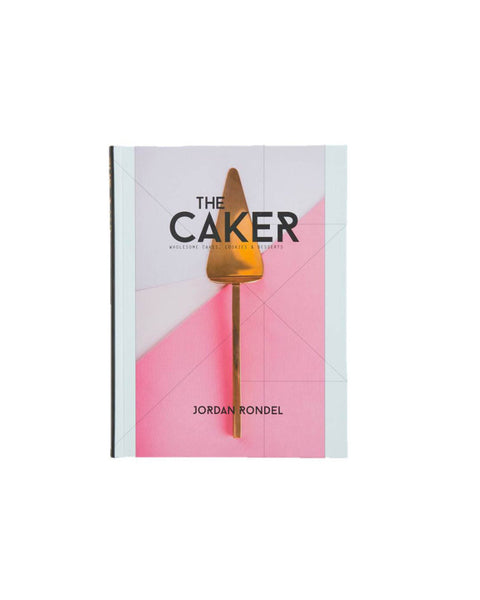 The Caker - Coveted Gifts - 1