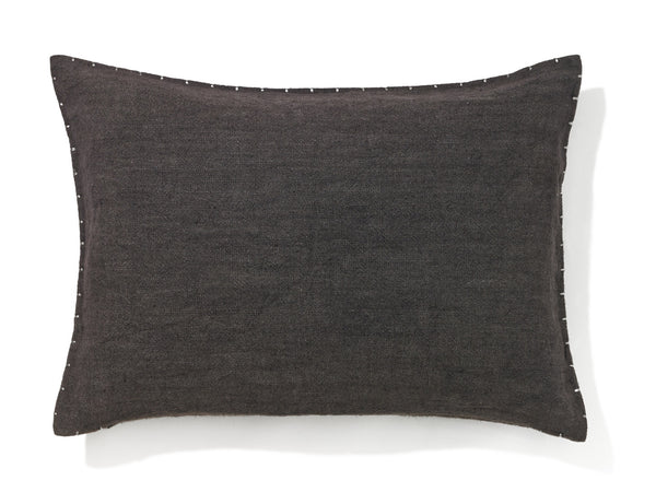 Veda Cushion, Linen - Coveted Gifts - 1