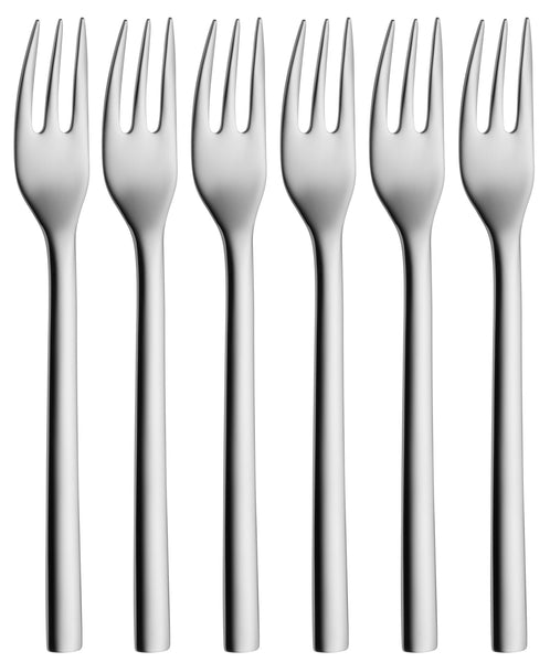 Nuova Cake Fork Set - Coveted Gifts
