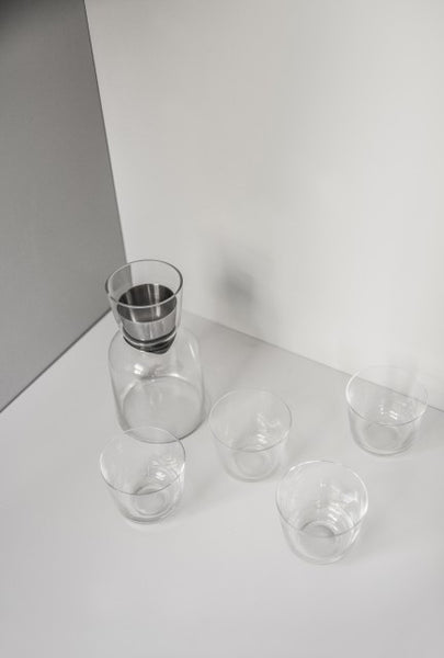 W/W Carafe by Benjamin Hurbert - Coveted Gifts - 7