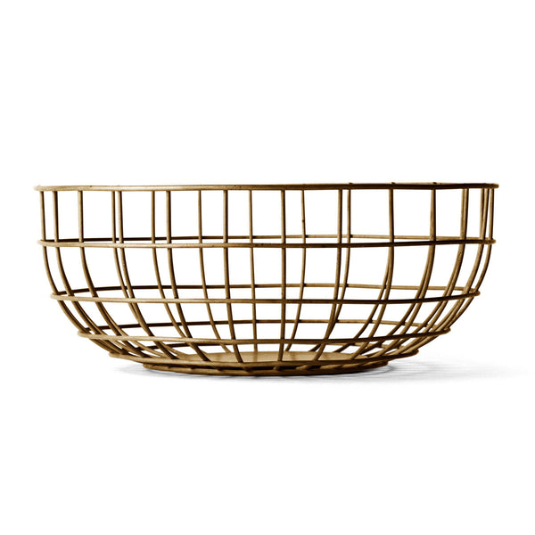 Wire Bowl by NORM Architects - Coveted Gifts - 1