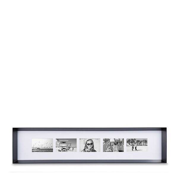 Prado 5 Photo Frame - Coveted Gifts - 1