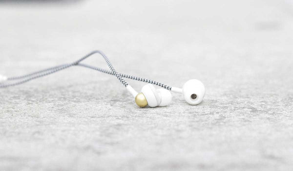 Agem Earphones - Coveted Gifts - 14