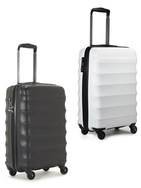 Juno Roller Luggage, Cabin Carry-On - Coveted Gifts - 2