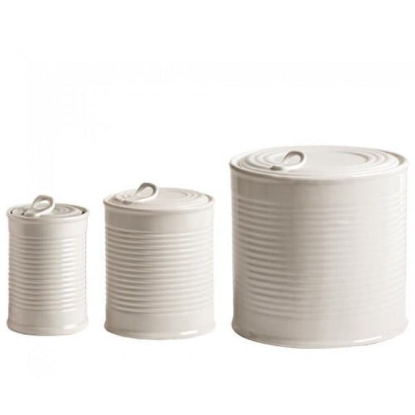 Estetico Quotidiano Storage Jar Set - Coveted Gifts - 1