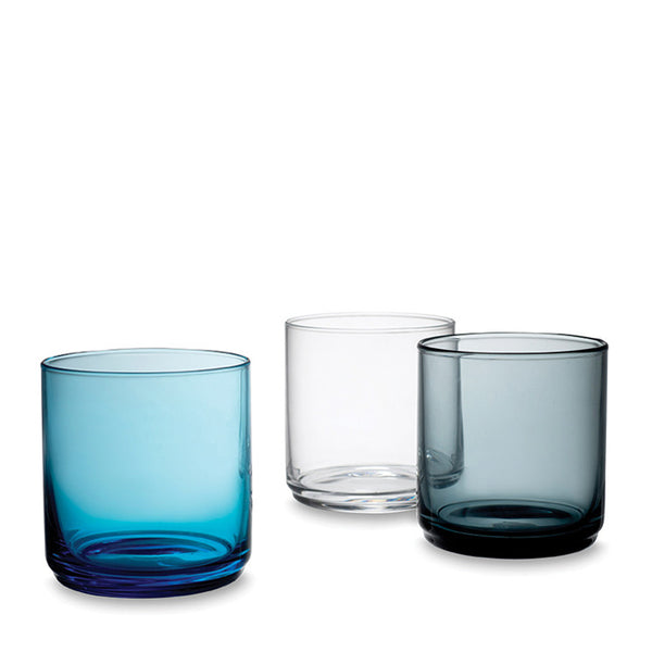 Bevanda Glass Tumbler Set - Coveted Gifts - 1