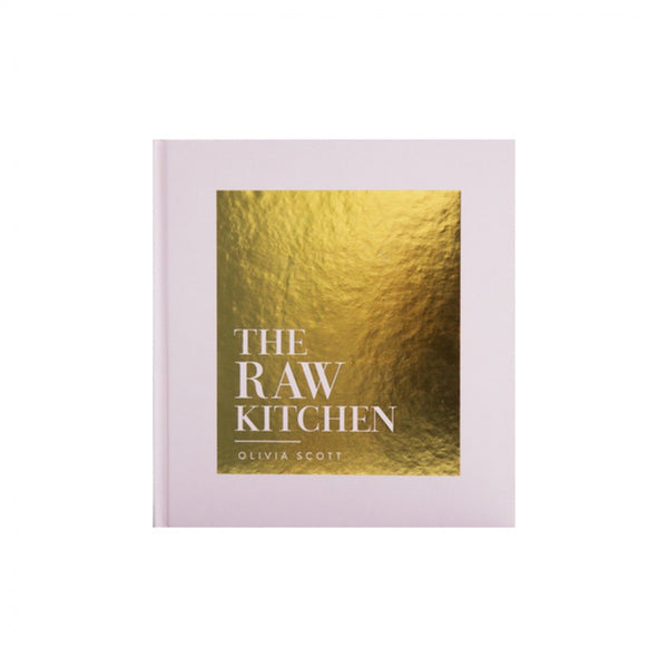 The Raw Kitchen - Coveted Gifts - 1