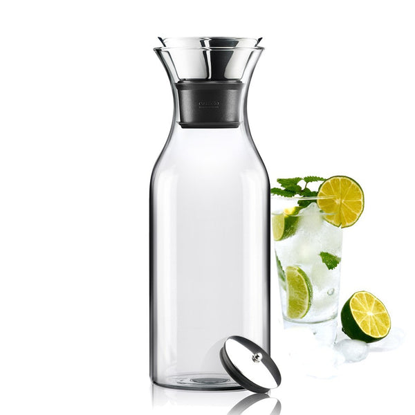 Glass Fridge Carafe - Coveted Gifts - 1