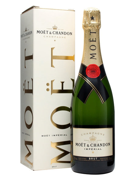 Champagne Imperial Brut, 750ml
