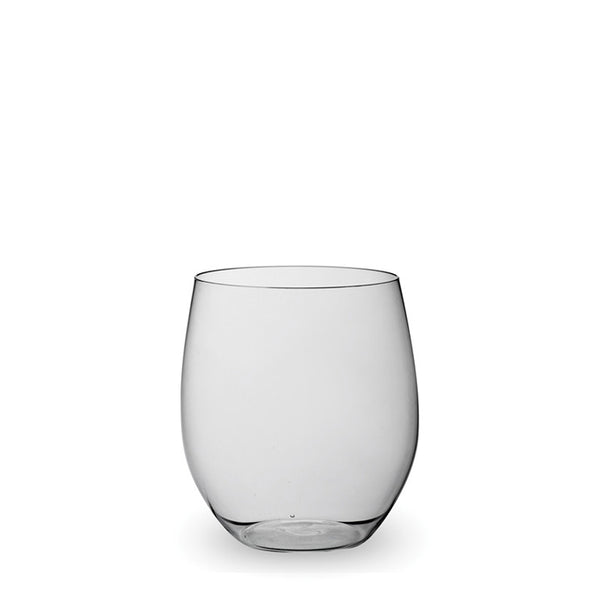 Ciotola Stemless Wine Glass Tumbler Set - Coveted Gifts