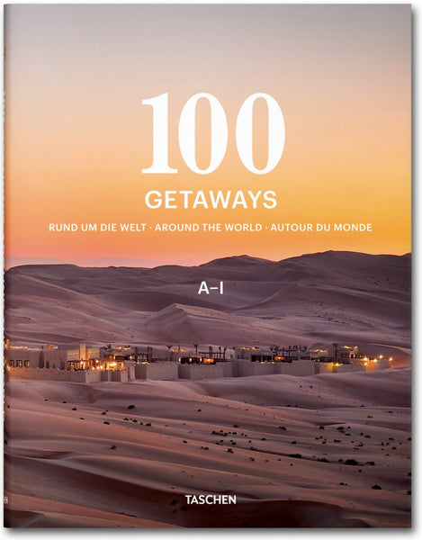 100 Getaways Around The World - Coveted Gifts - 4