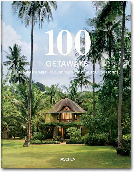 100 Getaways Around The World - Coveted Gifts - 3