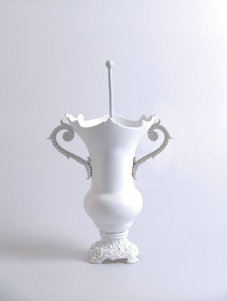 WC Royale - Porcelain Toilet Brush - Coveted Gifts - 2