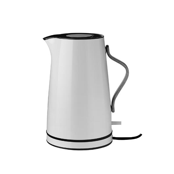 Emma Electric Kettle, Light Blue - Coveted Gifts - 1