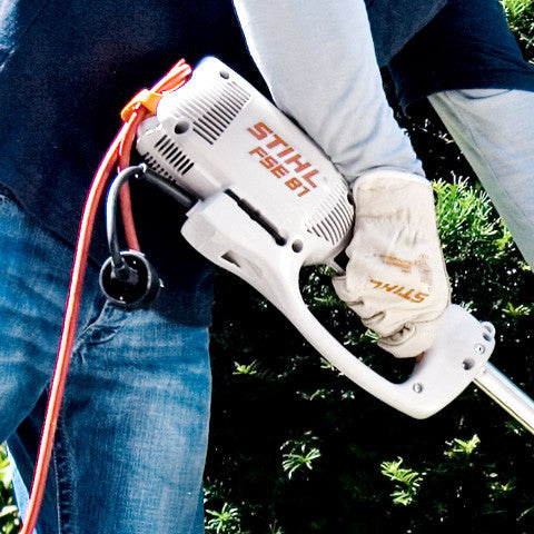 Grass Trimmer, Electric - Coveted Gifts - 2