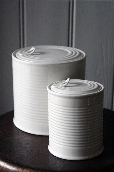 Estetico Quotidiano Storage Jar Set - Coveted Gifts - 2