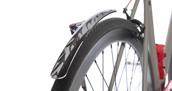 Martone Bike Wheel Fender - Coveted Gifts - 1