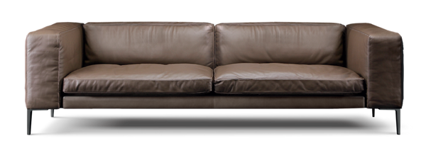 Walter Sofa - Coveted Gifts - 1