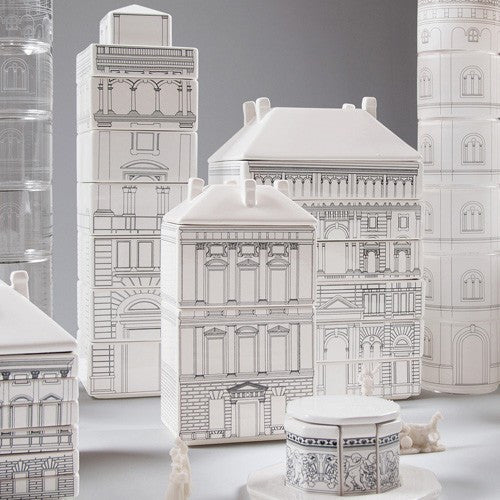 Palace Collection Palazzetto Container Set - Coveted Gifts - 3
