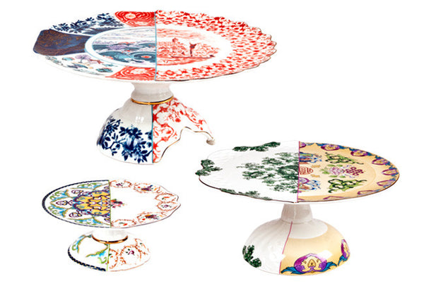 Hybrid Cake Stand - Coveted Gifts - 1