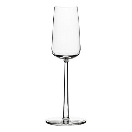 Essence Champagne Glass Pair - Coveted Gifts