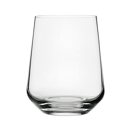 Essence Stemless Wine Glass Pair - Coveted Gifts