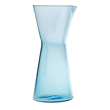 Kartio Pitcher, Light Blue - Coveted Gifts